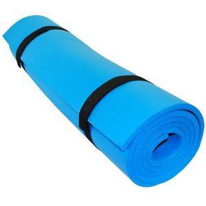 Yoga Pilates Directo Aero Acolchado Yoga / Ejercicio Mat (b