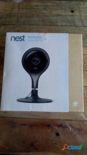 camara de seguridad NEST CAM monitorea desde tu celular