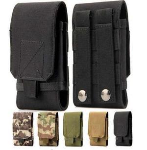 Funda Army Cinturon Clip Premium Para Samsung Galaxy S7 Edge