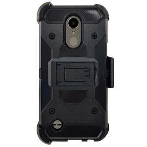 Funda Case Protector 3 En 1 Clip Lg K10 2017 M250 K20 Plus
