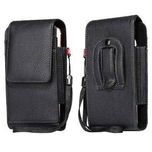 Funda Cinturon Dos 2 Telefonos Iphone Xr Xs Max 8 7 6 Plus