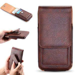Funda Clip Cinturon De Lujo Para Samsung Galaxy J7 Prime