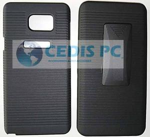 Funda Clip Holster Case Combo Samsung Galaxy Note 5 N9200