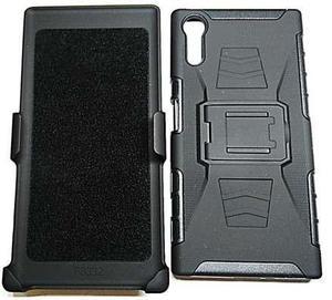 Funda Clip Uso Rudo Tipo Robot Sony Xperia Xz F8331 F8332 Xr