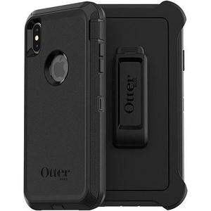 Funda Iphone Xs Max Otterbox Defender Holster Clip Original