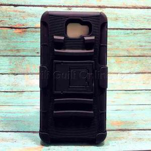 Funda Samsung Galaxy J5 Prime Clip Uso Rudo