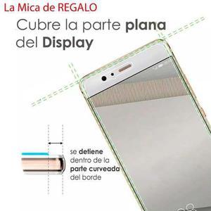 Funda Uso Rudo Clip Samsung Galaxy S6 S7 Edge S8 S9 Plus