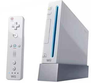 Nintendo Wii Mas De  Juegos Paquete Intermedio Nw