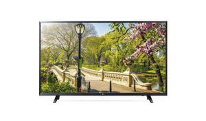 Pantalla Lg Tv Led 55 Smart 4k Uhd Webos 3.5 Mod: 55uj