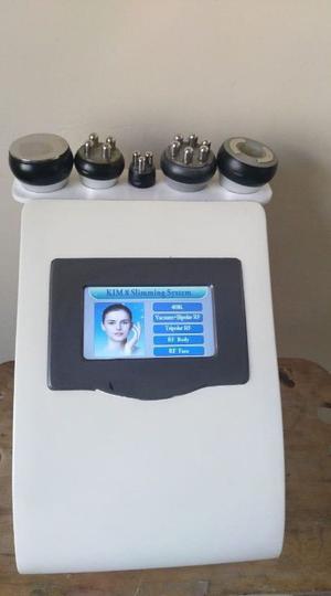 Remato Máquinas de Cavitacion con radiofrecuencia