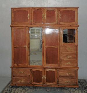 Ropero Closet modelo KIN KON