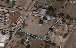 Terreno en Zumpango, con uso de suelo comercial. ¡Excelente
