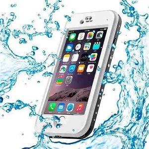 Funda A Prueba De Agua Para Iphone 6 4.7