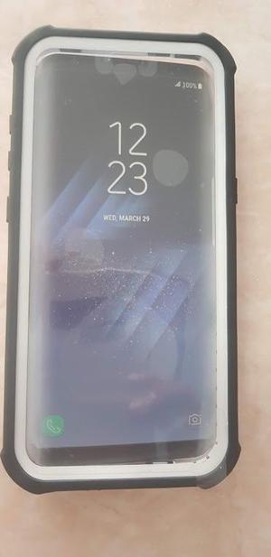 Funda Contra Agua Sumergible 2 Mts Samsung Galaxy S8