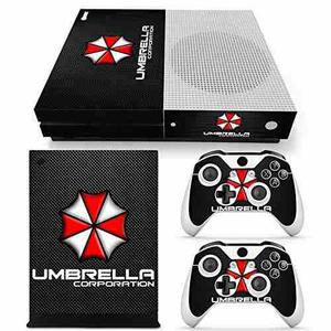 Goldendeal Xbox One S Consola Y Controlador Inalámbric W51