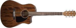 Guitarra Electroacustica Fender Cd60sce Con Envio Gratis