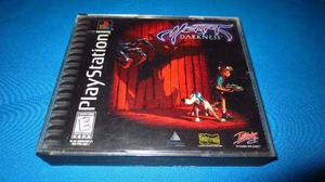 Heart Of Darkness Ps1 *2 Discos En Buen Estado*