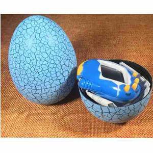 Iccun Crack Egg Tumbler Toys Virtual Digital Pet Consola...