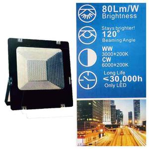 Super Oferta Reflector Led 50w Para Interperie¡