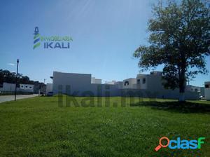 Venta Terreno 283.34 m² col. lomas residenciales Poza Rica