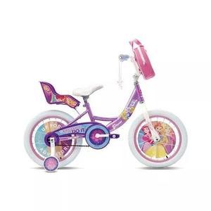 Bicicleta Princess Niña R16 *envio Gratis