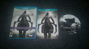 Darksiders Ii Completo Para Nintendo Wii U