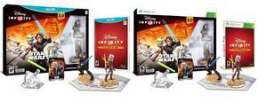 Disney Infinity 3.0 Starter Pack Wii U / Xbox 360 Star Wars