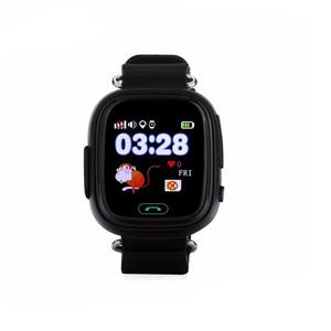 Gps Niños Touch Reloj Smartwatch Q90 Localizador Rastreador