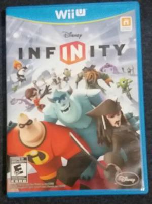 Infinity Para Wii U Usado