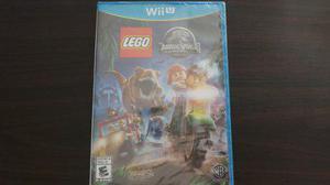 Jurassic World Wii U Nuevo Sellado