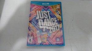 Just Dance 2017 Completo Para Nintendo Wii U
