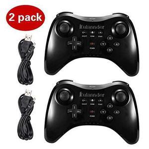 Kulannder Wii U Pro Controller- Regalo Perfecto Para Los Ni