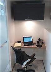 Renta de oficina en la zona más comercial de la CDMX- Santa