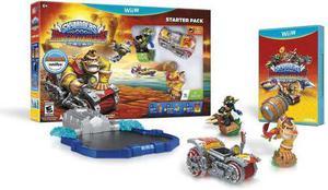 Skylanders Superchargers Starter Pack - Wii U