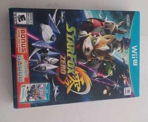 Wii U - Star Fox Zero