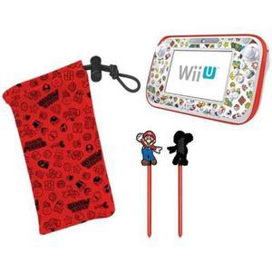Wii U Super Mario Paquete De Inicio