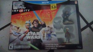 Wow! Disney Infinity 3.0 Wii U Remato