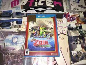 Zelda The Windwaker Wii U. Venta O Cambio;)