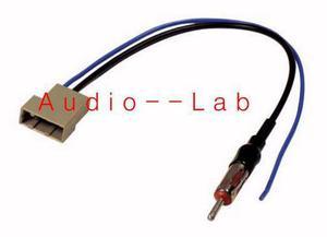 Adaptador Antena Radio Nissan Altima, Maxima, Sentra, Tiida