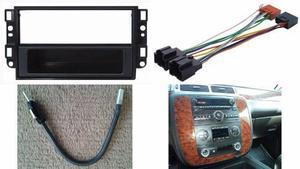 Adaptador Frente Arnes Antena Chevrolet Suburban 2007 A 2014