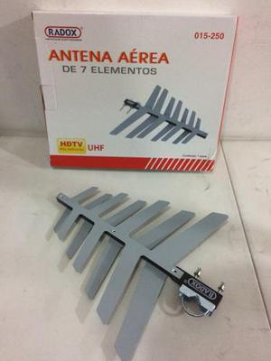 Antena Aérea De 7 Elementos Radox 015-250