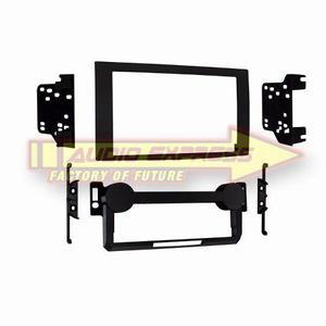 Kit Base Frente Adap 956533 Chyrsler Inter 6502/adap Antena