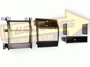 Kit Base Frente Adap Cadillac Sts 05- 09 992010 Adap Antena