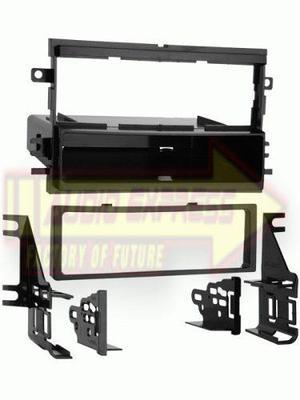Kit Base Frente Adap Ford Multi-kit 995812 Arnes/adap Anten