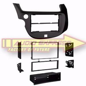 Kit Base Frente Adap Honda 997877b Con Arnes/adap Antena