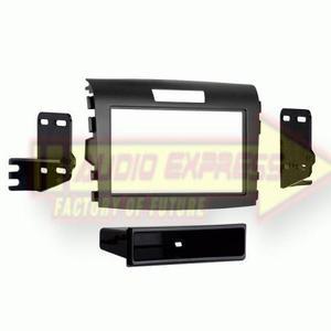 Kit Base Frente Adap Honda Crv 13 997802ch Arnes/adap Antena