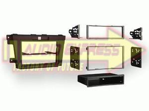 Kit Base Frente Adap Mazda Cx 997520b Arnes/adap Antena