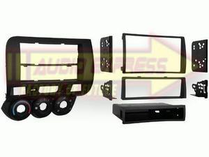 Kit Base Frente Adapt Honda Fit 2007 997872 Arnes/adap Anten