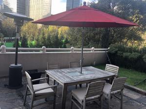 Mesa Comedor para jardín o terraza