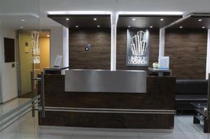 Renta de oficina en la zona más comercial - Condesa